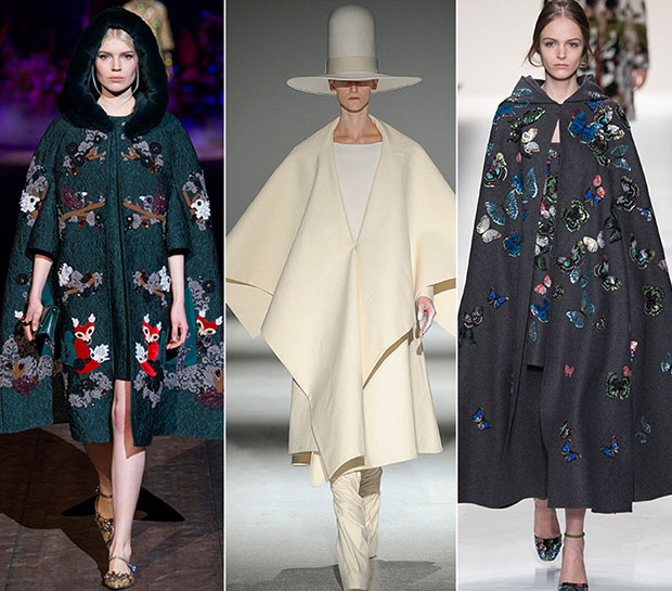 20 Fashion Trends for Fall/Winter 2014-2015 by VOGUE fashion trends 20 Fashion Trends for Fall/Winter 2014-2015 by VOGUE 17