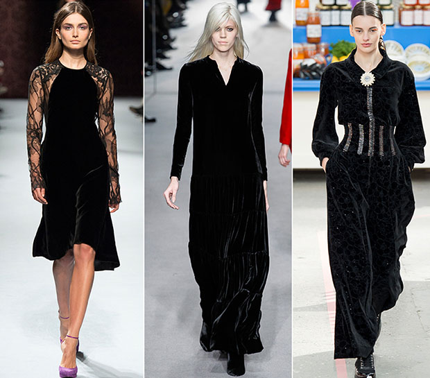 18 fashion trends 20 Fashion Trends for Fall/Winter 2014-2015 by VOGUE 18