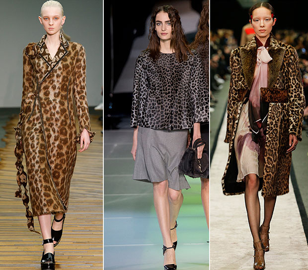 19 fashion trends 20 Fashion Trends for Fall/Winter 2014-2015 by VOGUE 19
