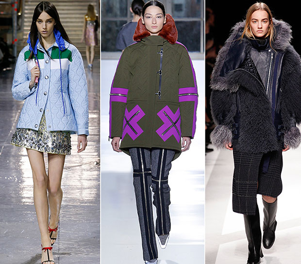 20 fashion trends 20 Fashion Trends for Fall/Winter 2014-2015 by VOGUE 20
