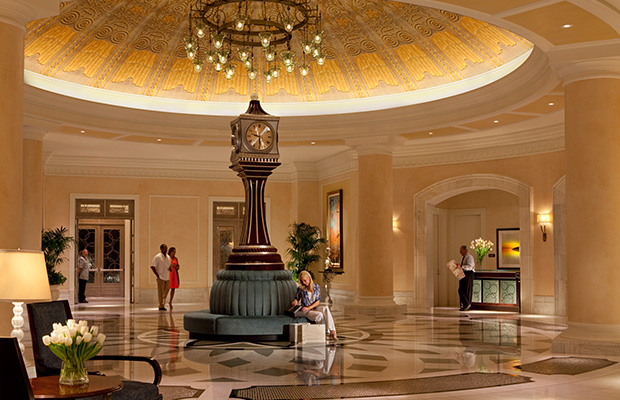 4  Top 10 most popular and luxurious hotels for multi-millionaires 45