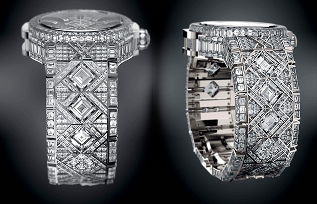 5-million-dollar-hublot-jay-z-gift watch The 10 Most Expensive Watches Over $1 Million 5 million dollar hublot jay z gift