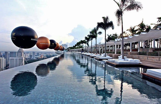 5  Top 10 most popular and luxurious hotels for multi-millionaires 55