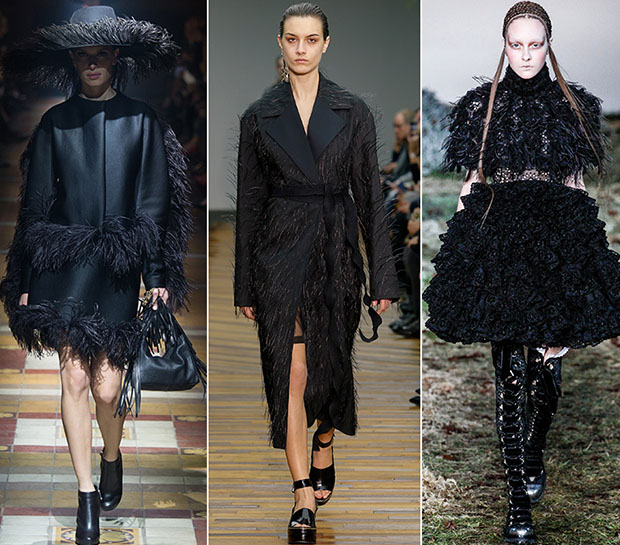 20 Fashion Trends for Fall/Winter 2014-2015 by VOGUE fashion trends 20 Fashion Trends for Fall/Winter 2014-2015 by VOGUE 6