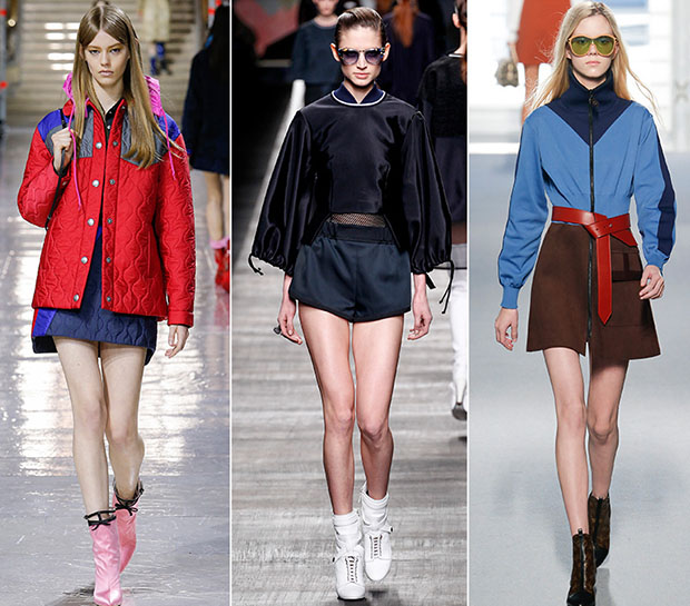 20 Fashion Trends for Fall/Winter 2014-2015 by VOGUE fashion trends 20 Fashion Trends for Fall/Winter 2014-2015 by VOGUE 7
