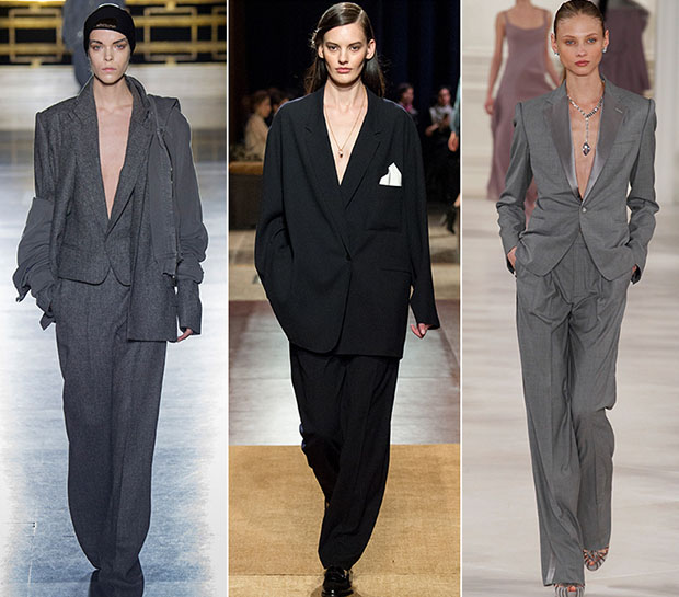 20 Fashion Trends for Fall/Winter 2014-2015 by VOGUE fashion trends 20 Fashion Trends for Fall/Winter 2014-2015 by VOGUE 9
