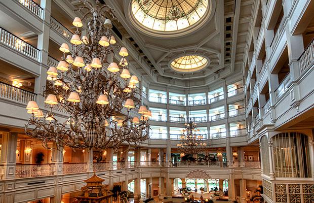 Luxury Hotels At Disney World Newatvs Info