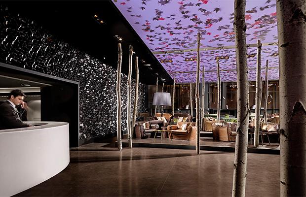 Campana Brothers Designs New Hotel Athens Boca Do Lobo S