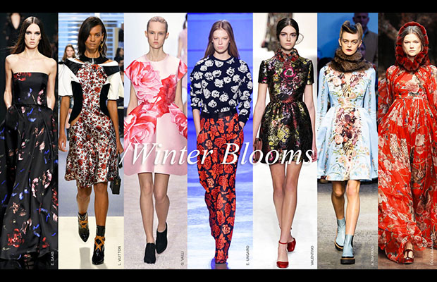 20 Fashion Trends for Fall/Winter 2014-2015 by VOGUE