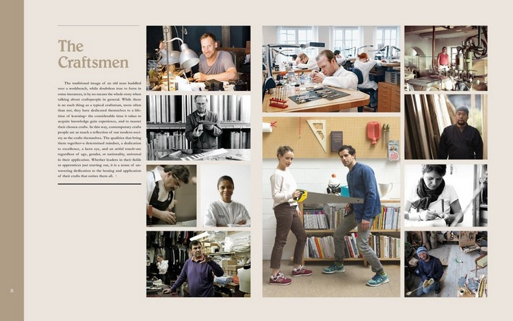 Gestalten New Release - The Craft and the Makers craftandmakers_press_008-009  Gestalten New Release – The Craft and the Makers  Gestalten New Release The Craft and the Makers craftandmakers press 008 009