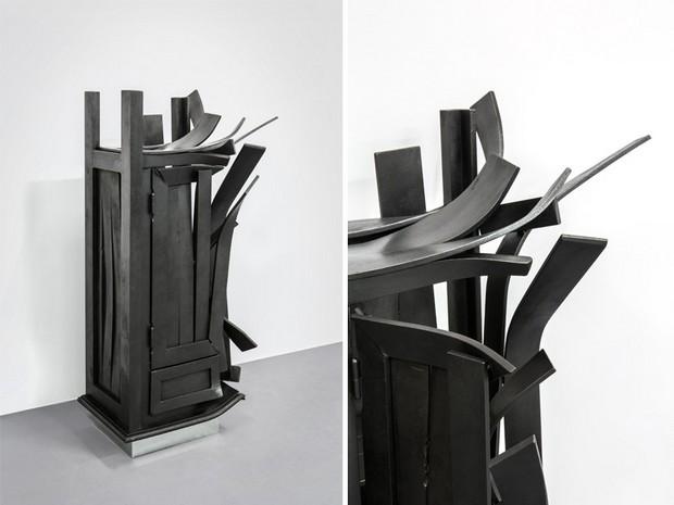 vincent dubourg restores a dialogue between sculpture design boca do lobo 39 s inspirational world. Black Bedroom Furniture Sets. Home Design Ideas