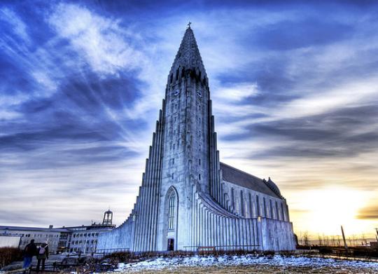 Reykjavik  One Night Abroad: Reykjavik 443308704 5fe24f8d53