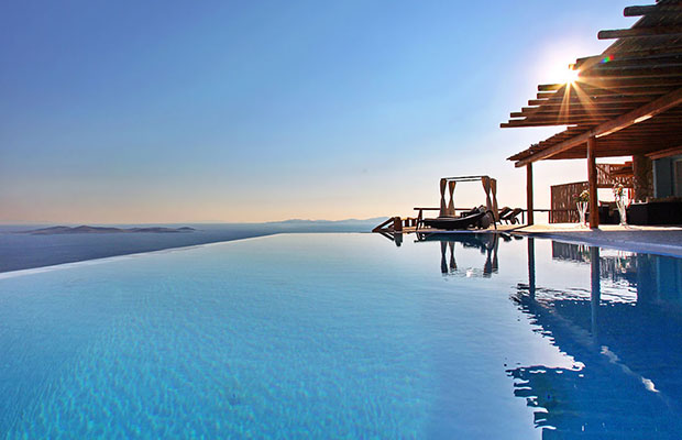 5 The 10 Best Infinity Pools In World
