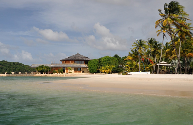 Grenada  PLACES YOU CAN ONLY GET TO BY PRIVATE JET Grenada