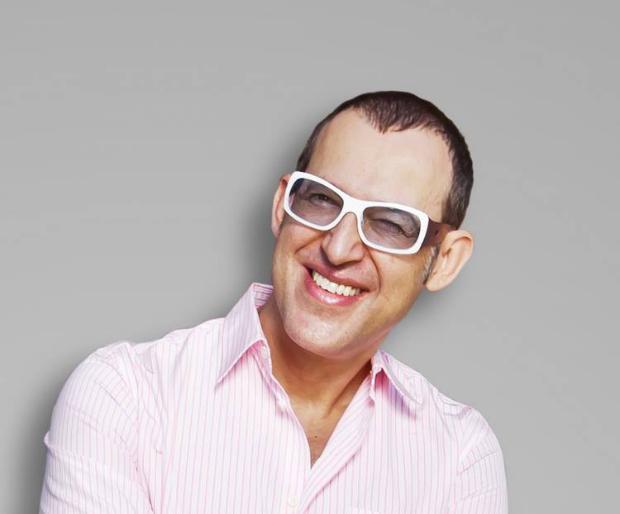 Karim Rashid Interior Designer Top 10 Interior Designers That Changed the  World - Part 1 Karim