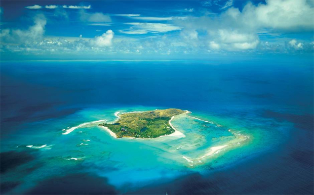 Necker Island  PLACES YOU CAN ONLY GET TO BY PRIVATE JET Necker Island