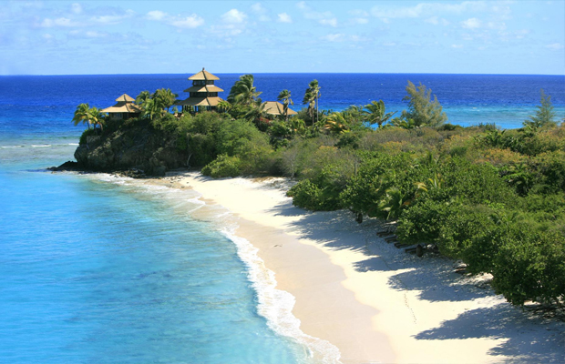 Necker Island  PLACES YOU CAN ONLY GET TO BY PRIVATE JET Necker Island3