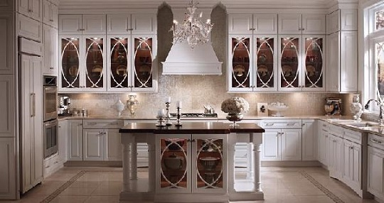 kitchen2  High Point Market's Style Spotters | Michelle Workman kitchen2
