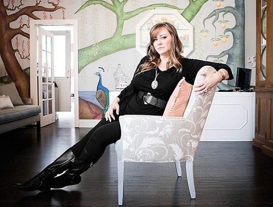 michelle1  High Point Market's Style Spotters | Michelle Workman michelle1