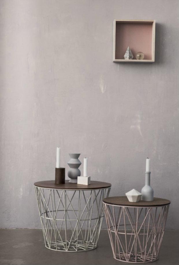 10 Metal Side Tables For Living Room