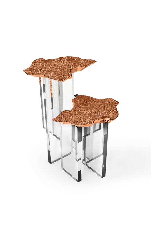10 Metal Side Tables For Living Room Boca Do Lobo 39 S Inspirational World