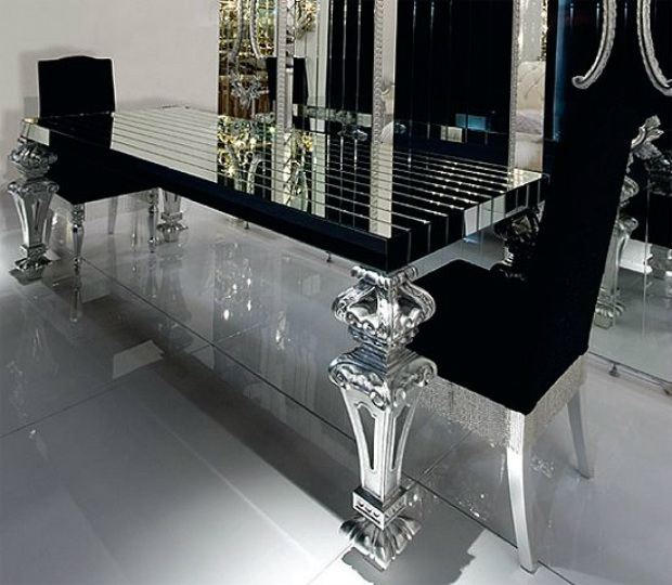Delicieux Top 10 Luxury Dining Tables Top 10 Luxury Dining Tables  24ee2ecff3e7e6e9c8deefd768d9b15a