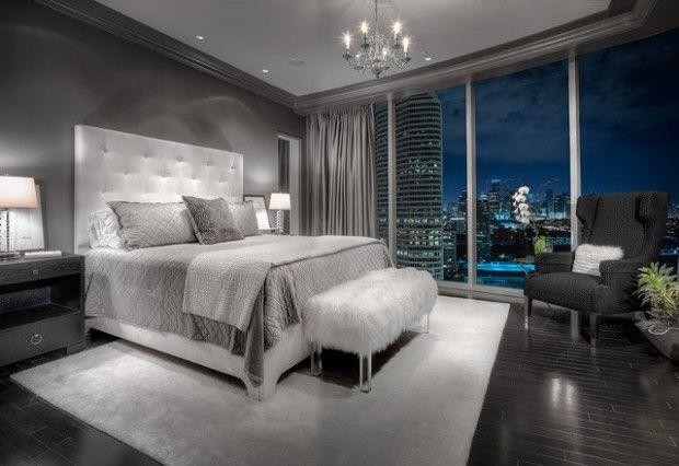 Gray Bedroom Design. Master Bedroom Design Ideas bedroom design ideas  98637b1d5a21dc4b3863bf1b96717ec8 Boca do Lobo s inspirational world