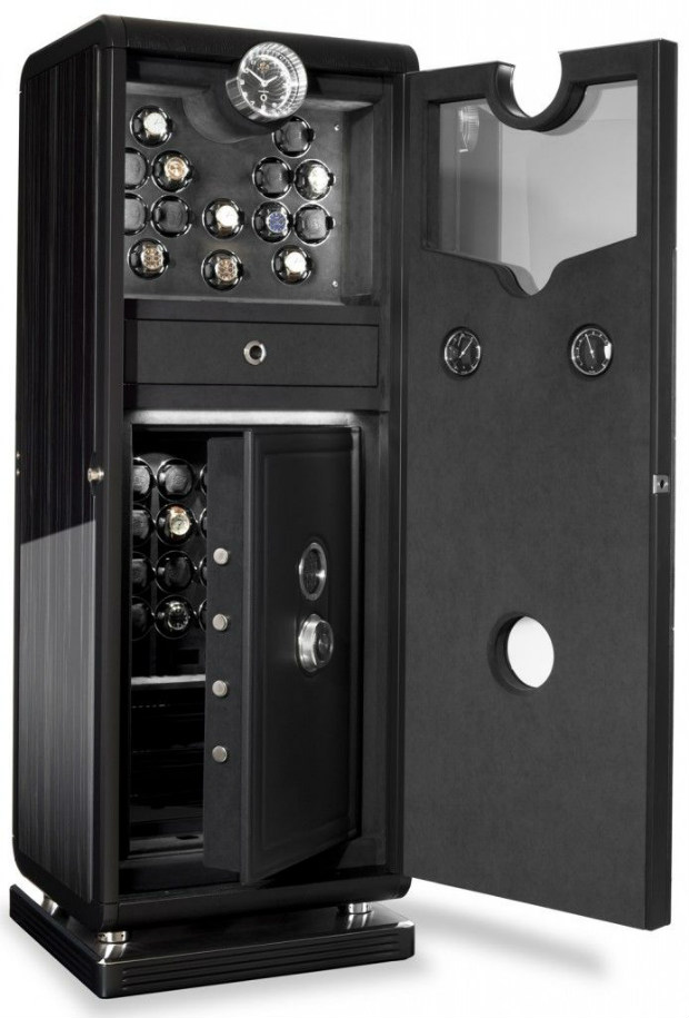 The perfect luxury furniture for your living room - LUXURY SAFES  The most amazing Luxury Safes BubbenZorweg