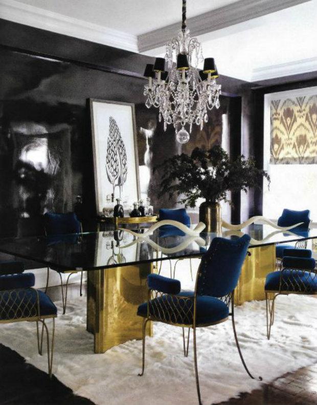 Top 10 Luxury Dining Tables Top 10 Luxury Dining Tables Dining Room 1