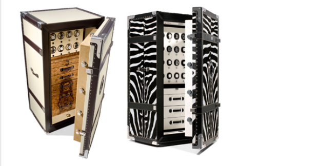 The perfect luxury furniture for your living room - LUXURY SAFES  The most amazing Luxury Safes Dootling Bel Air