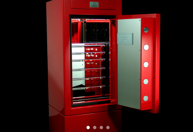 Perfect Luxury Furniture for your living room  The most amazing Luxury Safes Stockinger