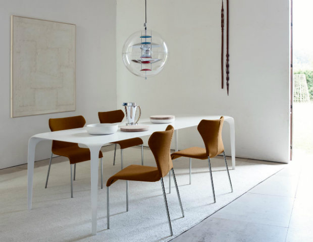 big-01-BEB_ITALIA-LINK-01  Contemporary dining room tables big 01 BEB ITALIA LINK 01
