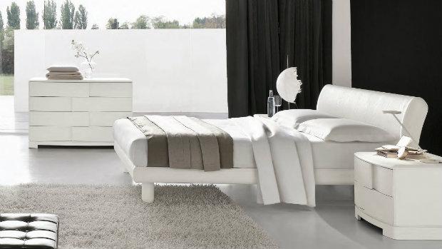 White Nightstands for Exclusive Interior | Boca do Lobo\'s ...