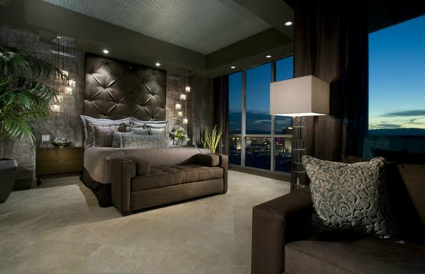 10 Master Bedroom Design Ideas