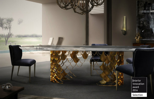 The Mirrored Furniture To Look For In Maison U0026 Objet 2015 | Boca Do Lobou0027s  Inspirational World