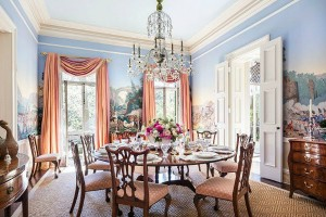 How to Set up a Dining Table