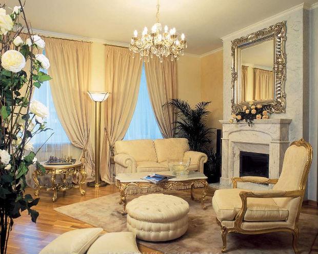 Luxury Home Decorating Ideas Interior Design Ideas Living Room
