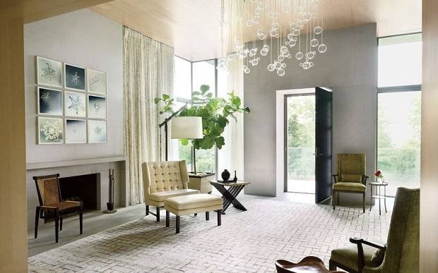 """""""It has become a trend nowadays to use 18th century design furniture and style in decorating the interiors of a modern luxury home.""""  18th Century Design, the time is now 18th Century Design the time is now 07"""