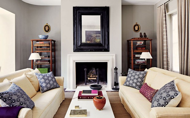 """""""It has become a trend nowadays to use 18th century design furniture and style in decorating the interiors of a modern luxury home.""""  18th Century Design, the time is now 18th Century Design the time is now 08"""
