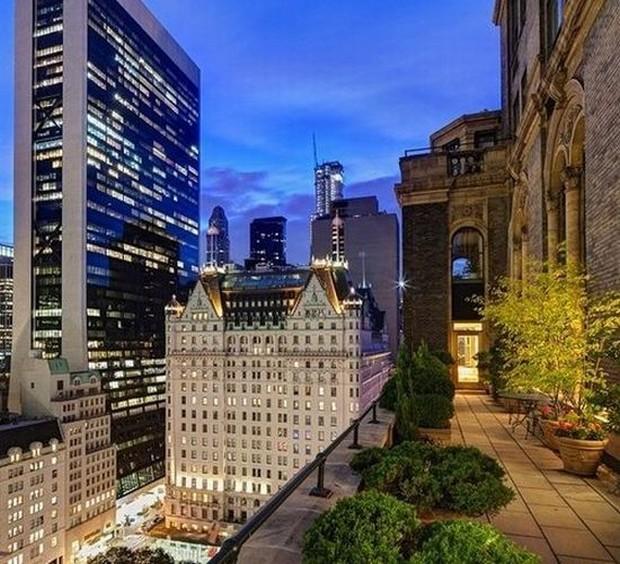 18th-floor-Sherry-Netherland-apartment-1 Million Apartments List of  Top $80 Million Apartments 18th floor Sherry Netherland apartment 1