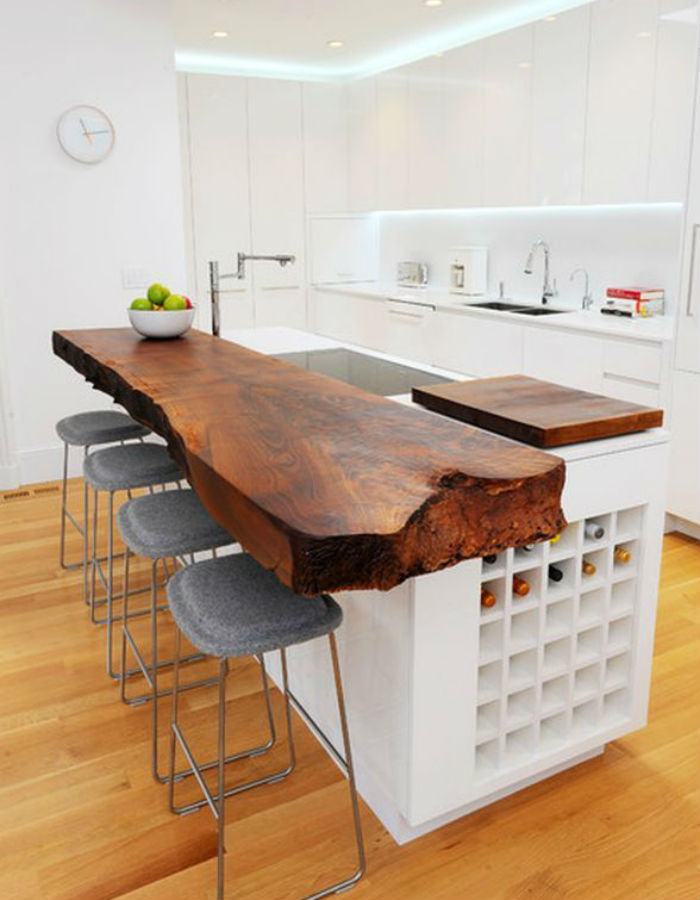 Modern Kitchen Designs That Will Rock Your Cooking World | Boca do ...