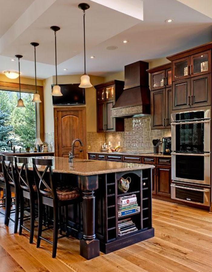 Modern Kitchen Designs That Will Rock Your Cooking World-3