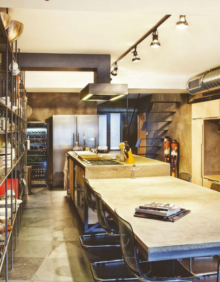 Modern Kitchen Designs That Will Rock Your Cooking World-9
