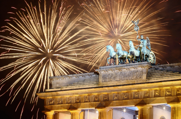 Best New Year's Eve Destinations of 2014  Best New Year's Eve Destinations of 2014 Berlin