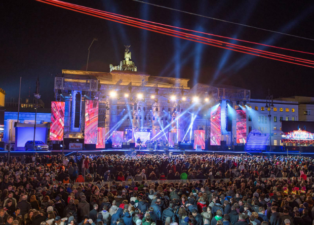 Best New Year's Eve Destinations of 2014  Best New Year's Eve Destinations of 2014 Berlin2