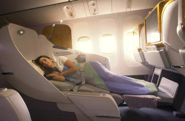 Best Business Class Airlines of 2014  Best Business Class Airlines of 2014 Emirates 1