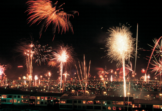 Best New Year's Eve Destinations of 2014  Best New Year's Eve Destinations of 2014 Iceland