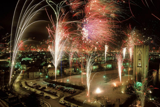 Best New Year's Eve Destinations of 2014  Best New Year's Eve Destinations of 2014 Iceland2