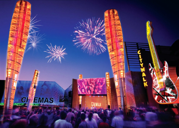 Best New Year's Eve Destinations of 2014  Best New Year's Eve Destinations of 2014 LA2