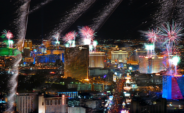 Best New Year's Eve Destinations of 2014  Best New Year's Eve Destinations of 2014 Las Vegas New years Eve 2013